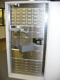 american vault safe