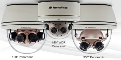 Arecont Vision Cameras